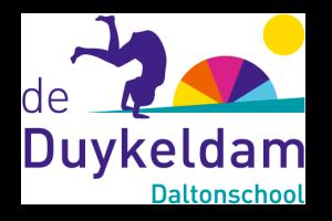 Logo | Openbare Daltonschool De Duykeldam | Swifterbant