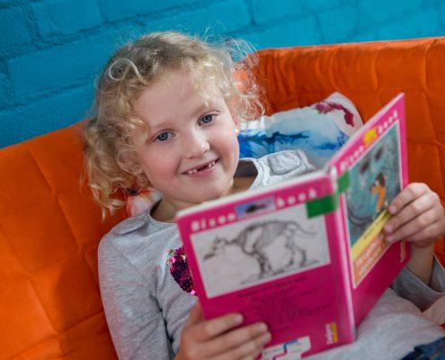 Leerling in beeld | Openbare Daltonschool De Duykeldam | Swifterbant